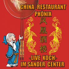 China-Restaurant Phönix Bremen Logo